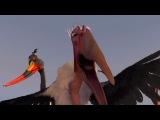 Замбезия / Zambezia / ЮАР / 2012 / мультфильм, приключения / промо-трейлер!!!