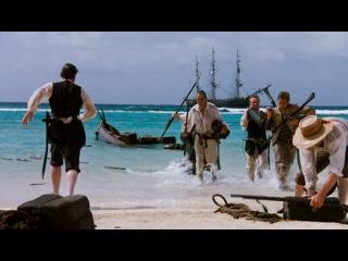 Остров сокровищ / Treasure Island (1990) США,Великобритания - приключения