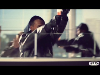 Dj Smash ft. ������ ������, ����� �����, ������ ������ - � ����� ����� (2013)